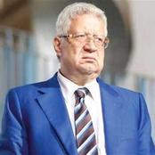 بالأسماء .. هؤلاء الثلاثة مرشحين لخلافة مرتضى منصور في رئاسة الزمالك والجماهير: