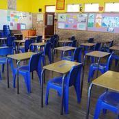 Good news for teachers