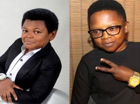 Here are 5 Nollywood Actors Honored With