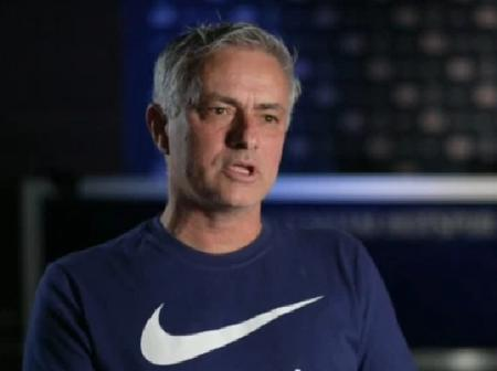 Jose Mourinho Bashes Solskjaer's Trophy Claim And Ranks Himself Ahead Of The United Coach