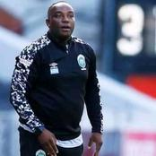Safa Must Pay R2 Million For Benni McCarty From Amazulu FC.