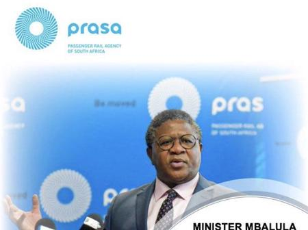 Social Media is not happy about the man claiming and lying that Fikile Mbalula is dead