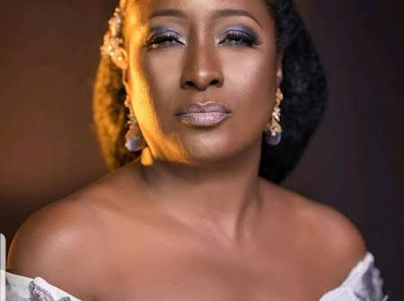 Career Story And Sweet Photos Of This Popular Nollywood Actresss, Iretiola Dolye