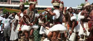 3 tribes in Nigeria that maintain peaceful coexistence within themselves despite religion difference