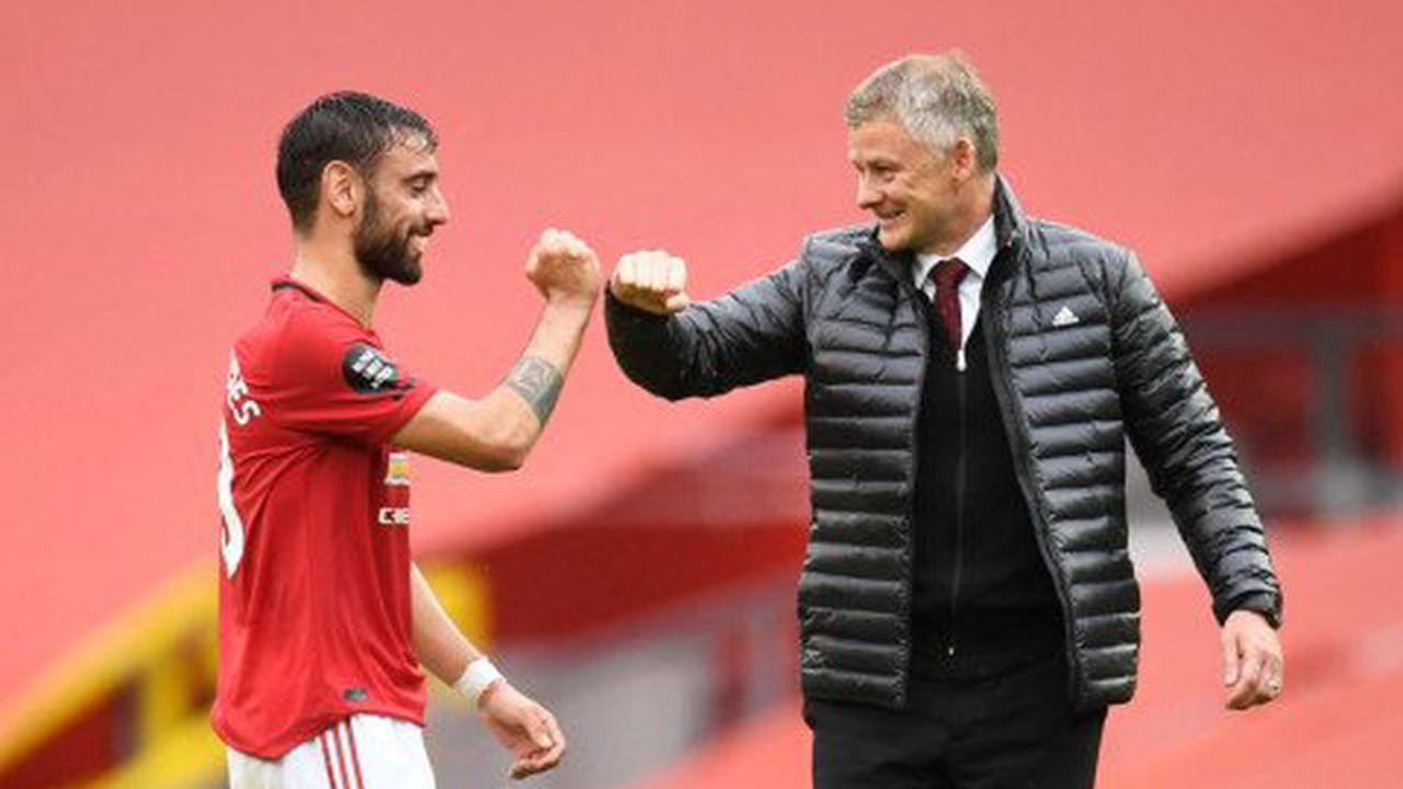 Man Utd confirm four pre-season friendlies against English sides