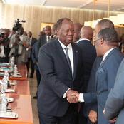 Côte d'Ivoire/ Législatives 2021: plus de 30 ministres ''abandonnent'' leur poste pour la campagne