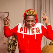 Don't Call Mom: Shatta Wale set to counter Samini's 1Jon