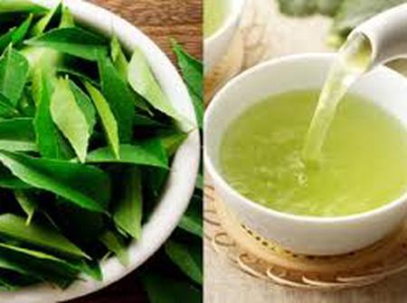 Health benefit of curry leaves