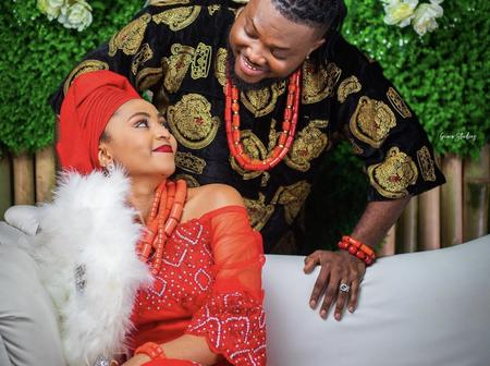Opinion: Regina Daniels Playing the role of video vixen is disrespectful to her billionaire husband