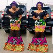 Latest Simple Yet Classy Ankara Styles Just For You