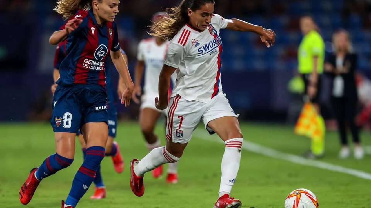 OL-Levante: Les Lyonnaises ont longtemps «souffert» mais elles franchissent leur barrage de Ligue des champions