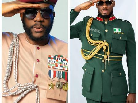 Fashion Battle: Prince Vs Ebuka Who Is more Fashionable.