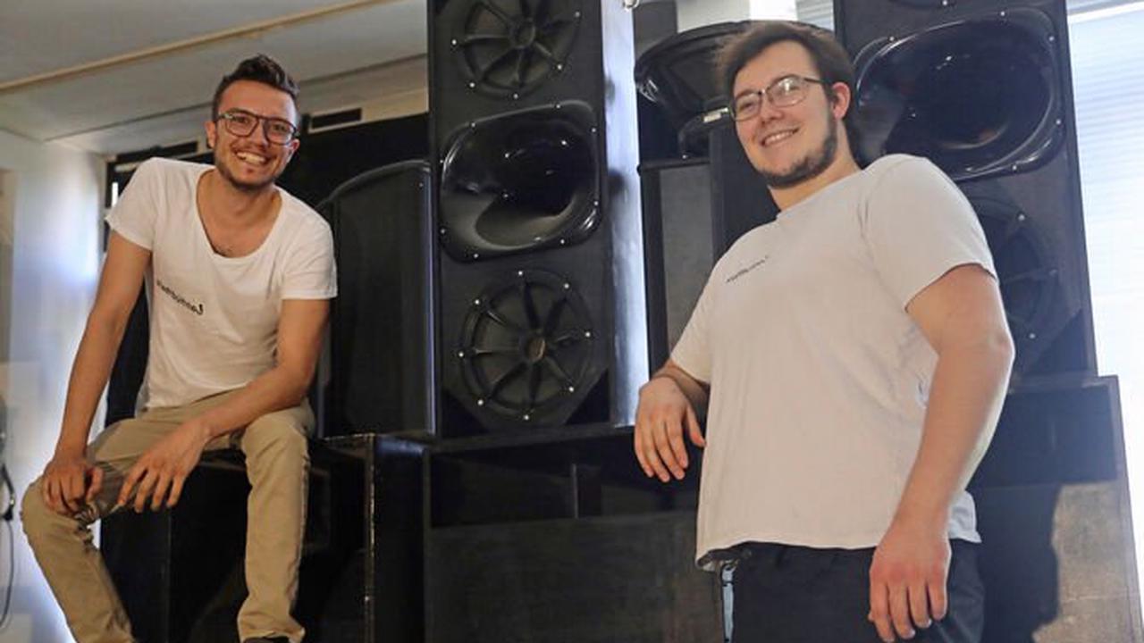 Stadtbühne aus Waiblingen soll trotz Corona Draußen-Events ermöglichen -los geht es in Stuttgart