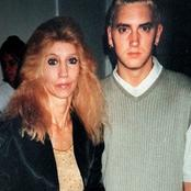 Interesting Fact You Probably Never About American Rapper, Eminem And His Mom