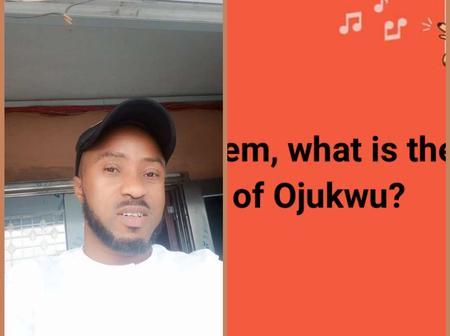 Man asked Igbos