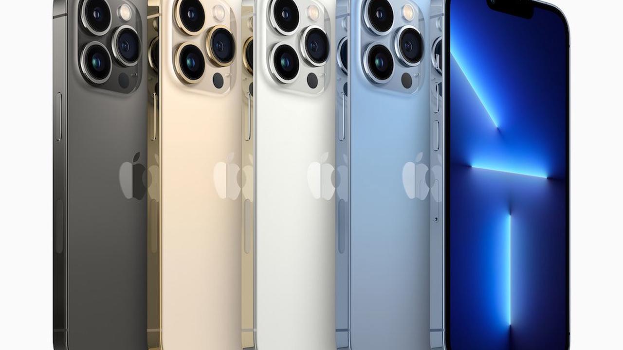 Analysten: Apple hat seit 2007 zwei Milliarden iPhones verkauft – iPhone 13 ist eine bedeutende Generation