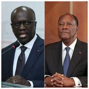Après ses excuses publiques, Amon Tanoh sera reçu par le Président Ouattara