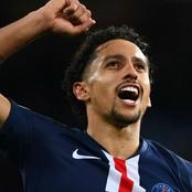 """PSG: """"I like Thauvin. He still has the personality to play against us"""