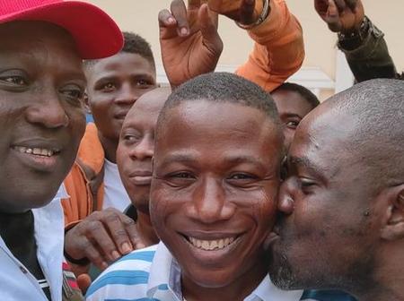 Saheed Osupa Becomes First Fuji Musician To Pay Solidarity Visit To Sunday Igboho