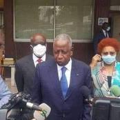Après sa rencontre avec Bédié, le Médiateur de la République :