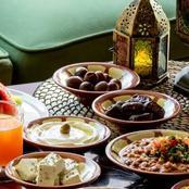 في أول سحور في رمضان.. احذر تناول هذه الأطعمة حتى لا تصاب بالعطش