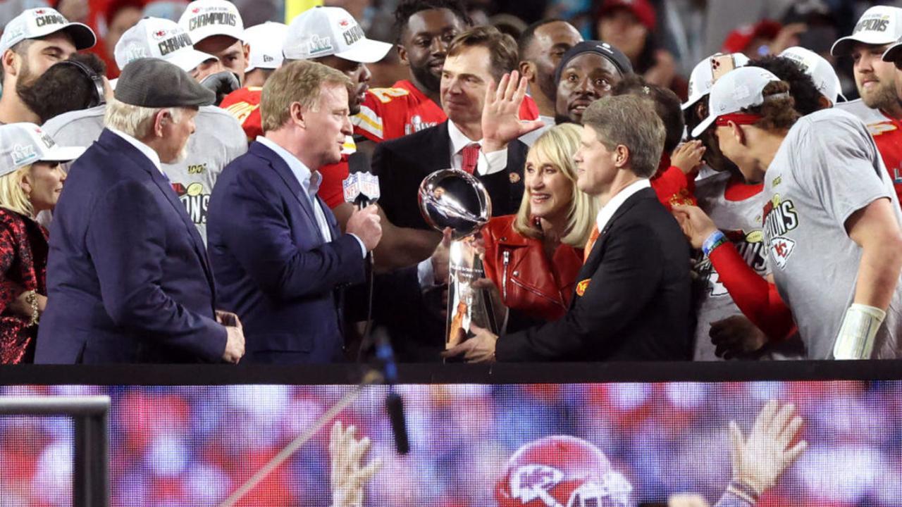 Super Bowl LV: NFL Reveals Official Attendance Capacity
