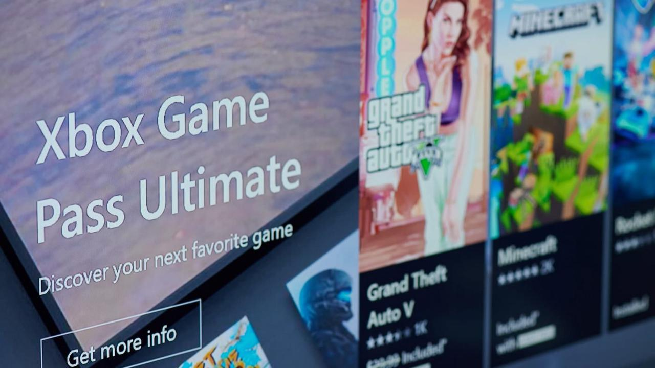 Microsoft aurait une annonce à faire lors des Game Awards