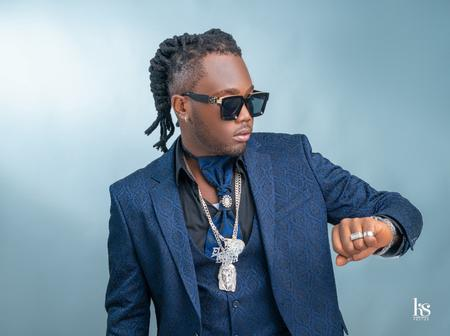 Kahpun thanks Charterhouse & his fans for his two VGMA nominations