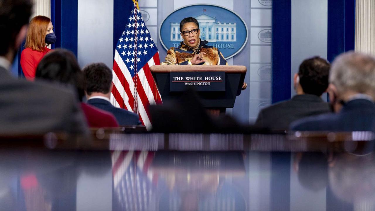 Biden HUD secretary receives warning for Hatch Act violation