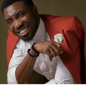 Mixed Reactions as Timi Dakolo tries to teach people who speak in tongue some morals
