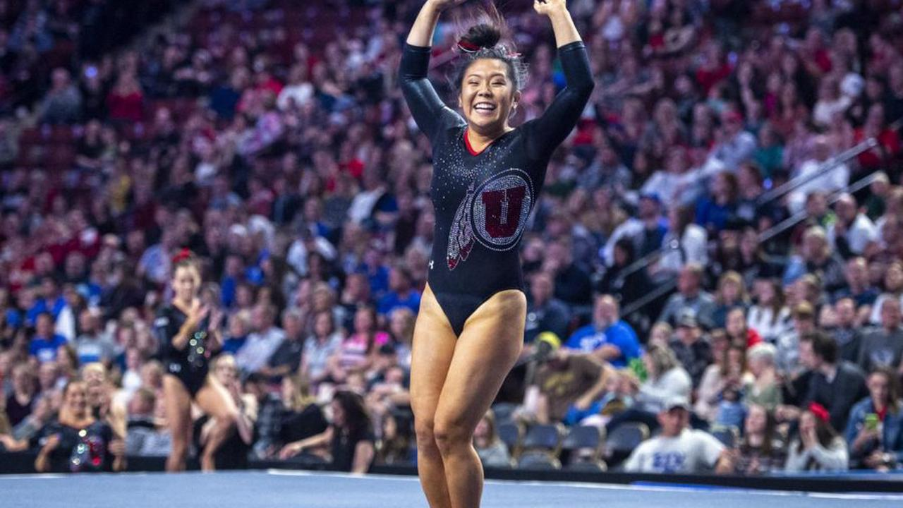 No. 4 Red Rocks Open Season with Dominating Win at Best of Utah