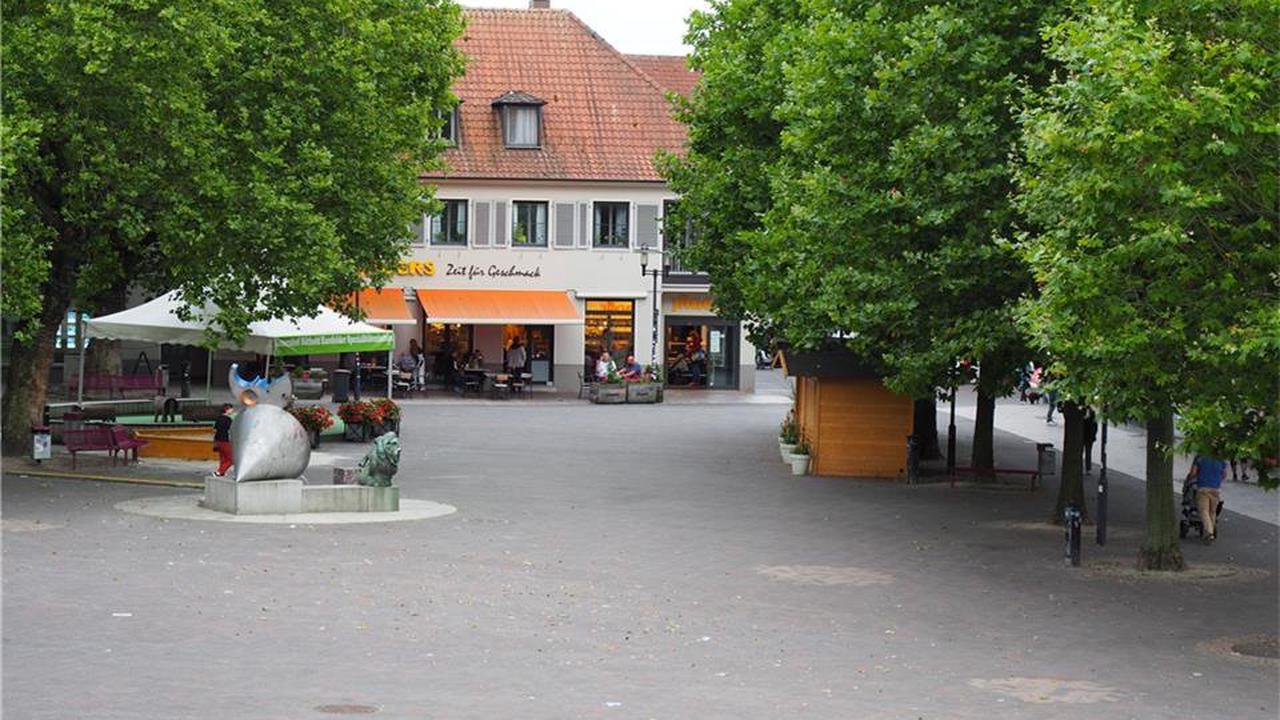 Zukunftskonzept für die Borkener Innenstadt gesucht