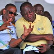 'Cyril Is In Trouble' - Ace Has Changed Step Aside Rule, Check Document