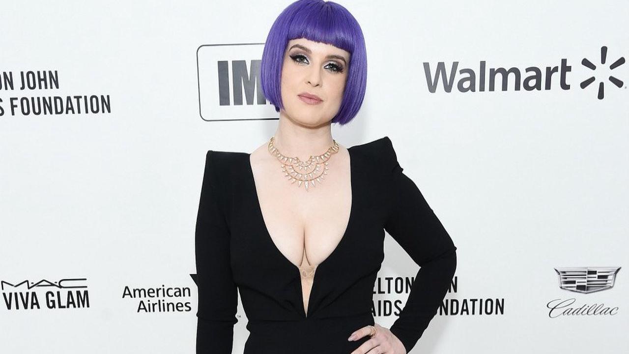"Kelly Osbourne promises ""inclusivity"" in podcast"