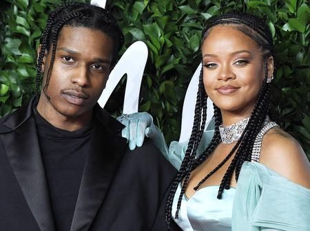 From Friends to Lovebirds: Things You Need to Know About Rihanna's Alleged New Boyfriend (Photos)