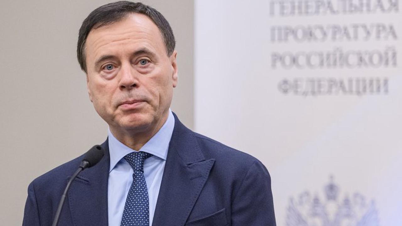 Генпрокурор РФ предложил принять дополнительные меры против преступников из Афганистана