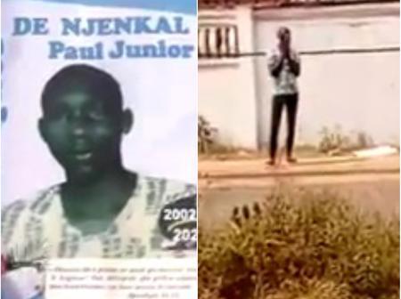 Cameroun : Mort et admis à la morgue, il réapparait dans le quartier (photos)