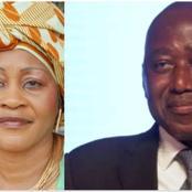 Sept mois après le décès de Gon Coulibaly, Alpha Yaya Touré lance un message surprenant à son épouse