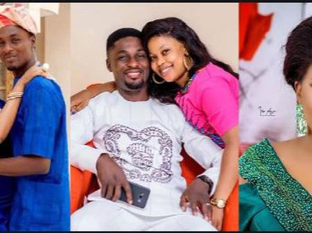 'May God bless your womb': Fans Shower Love, Prayers on Seyi Edun After Being Mocked on Social Media