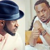 Between Mr P And Rudeboy, Who Do You Think Is Doing Better In Music?