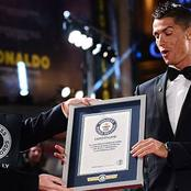 Top Footballers Who Hold Guinness World Records