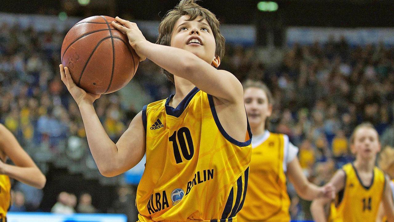 Basketball: Alba-Berlin-Chef Marco Baldi im Interview