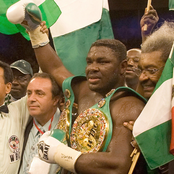 Here are the top 5 Nigerian heavyweights of all-time