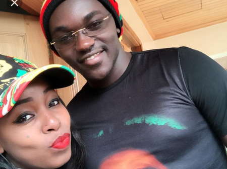 Mike Sonko's Daughter Saumu Mbuvi Wowed By Ex-Boyfriend's Birthday Gift, Admits That She Loved It