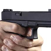 (Video) Panic Ensued in Kabuchai as MP Draws Gun on Opponent