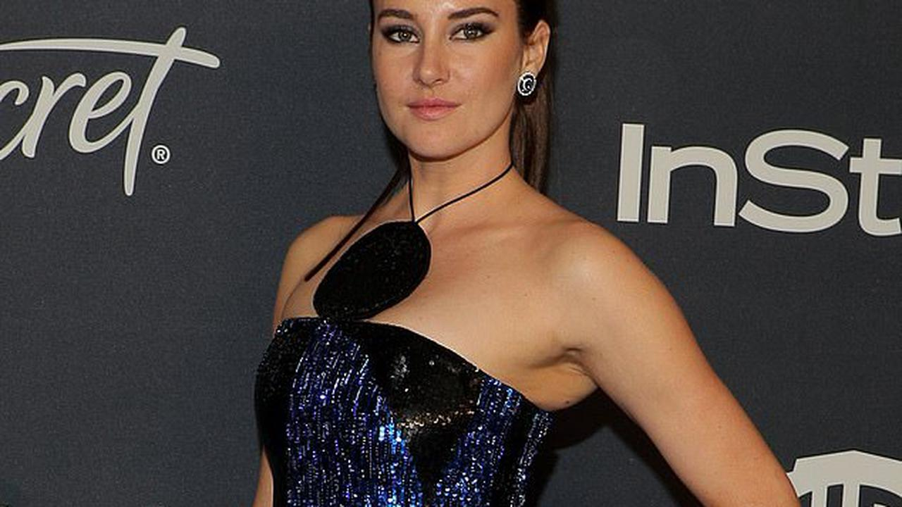Shailene Woodley signs on to star in new comedy Robots from Borat Subsequent Moviefilm writer