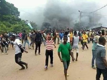 Manifestations contre la candidature d'Ado : Ferkessédougou se signale encore aujourd'hui