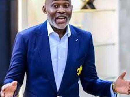 Checkout the Reason Why RMD Said Clocking 60 Years Old is a Big Deal for Him