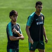 List of star-studded Portuguese squad ahead of the UEFA Euro 2020 tournament