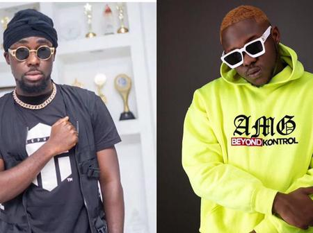 Medikal Does Not Make Money From Music - Teephlow Discloses
